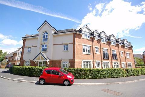 2 bedroom flat for sale - Cedarwood Close, Northenden, Manchester, M22