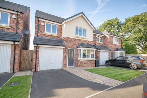 4 bedroom detached house for sale - Windmill Place, Oakwood