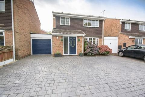 3 bedroom detached house for sale - Chapter Close, Oakwood