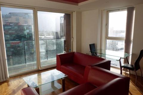 2 bedroom apartment to rent - City Lofts - Media City - 2 Bedroom Apartment