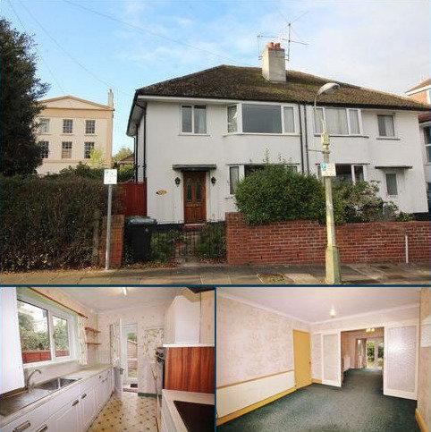 3 bedroom semi-detached house for sale - Regents Park, Exeter