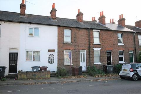 2 bedroom house to rent - Pell Street, Reading