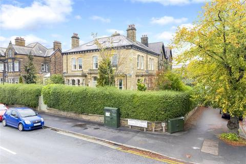 3 bedroom apartment for sale - Westcliffe Grove, Harrogate, North Yorkshire