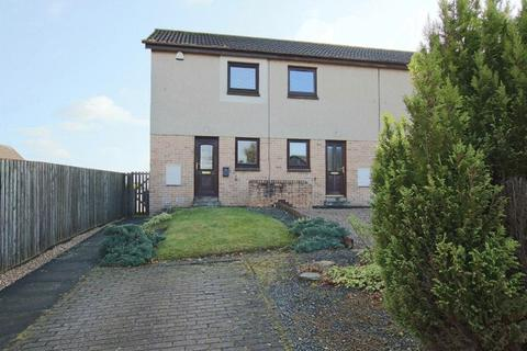 2 bedroom semi-detached villa for sale - Inchkeith Place, Dundee