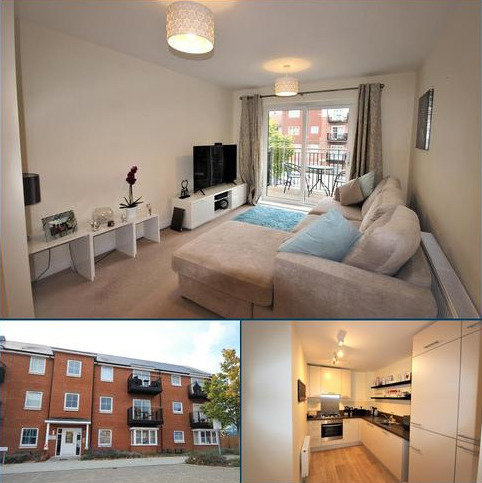 1 bedroom flat for sale - Eden Road, Dunton Green, Sevenoaks