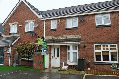 2 bedroom terraced house to rent - ** AVAILABLE EARLY NOVEMBER **  Roman Court, Wallsend
