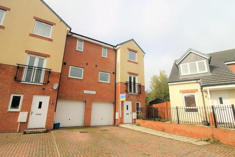 4 bedroom end of terrace house for sale - Riverside Mews, Thornaby