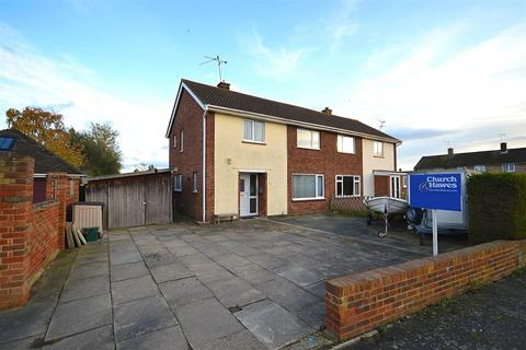 3 bedroom semi-detached house for sale - Orchard Road, Southminster