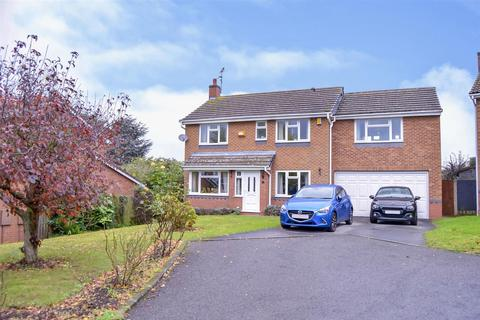4 bedroom detached house for sale - Sandringham Road, Mansfield Woodhouse