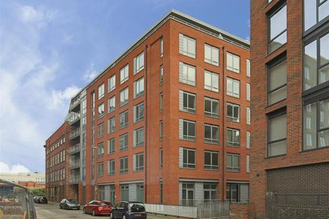 1 bedroom flat for sale - Queens Road, City Centre, Nottinghamshire, NG2 3AN