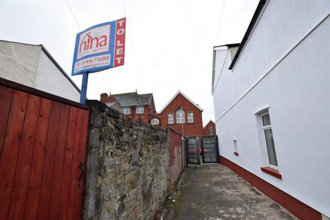 Studio to rent - Holton Road, Barry