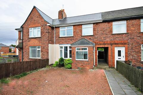3 bedroom terraced house for sale - North View, Meadowfield, Durham