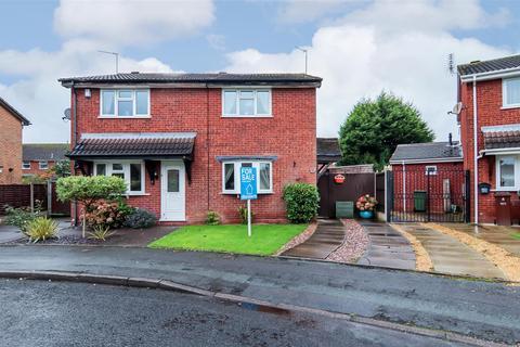 2 bedroom semi-detached house for sale - Tiffany Lane, Wolverhampton, WV9 5QU
