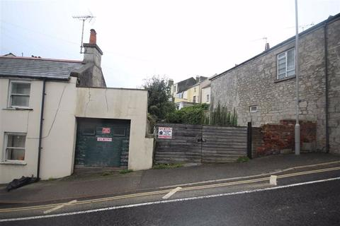 Land for sale - High Street, Portland