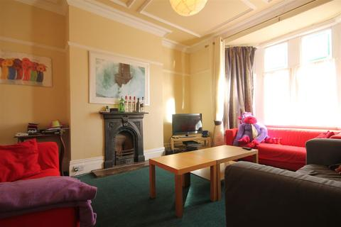 6 bedroom terraced house to rent - Ilford Road, Jesmond