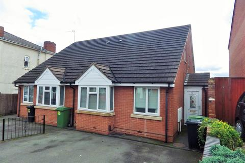 3 bedroom semi-detached bungalow for sale - Highfield Road, Halesowen