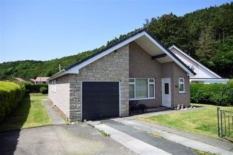 3 bedroom bungalow for sale - 14, Maesnewydd, Machynlleth, Powys, SY20