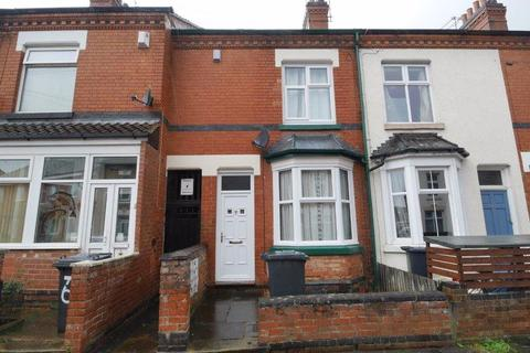 3 bedroom terraced house to rent - 61 Richmond Road, Aylestone, LE2 8BB