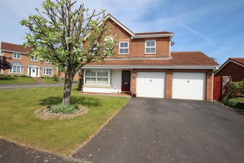 4 bedroom detached house to rent - Nightingale Close, Spinnakers Reach, Hartlepool