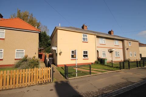 3 bedroom end of terrace house for sale - Waverley Terrace, Hartlepool