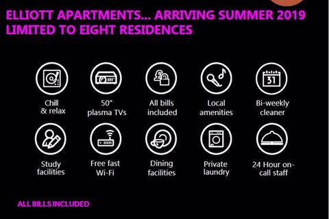 3 bedroom flat to rent - Elliott Apartments, 50 Selly Hill Road, B29 7DL