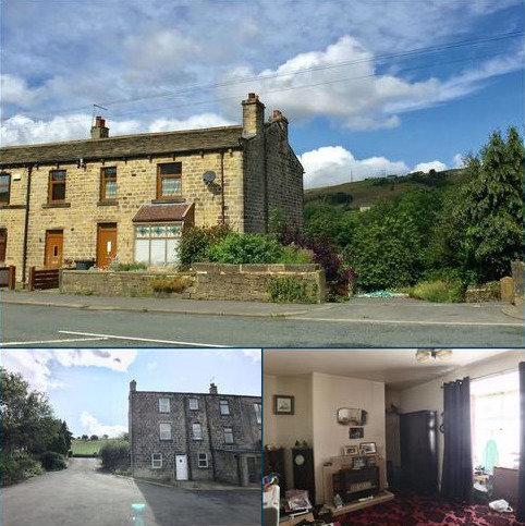 3 bedroom end of terrace house for sale - Bluebell, Slaithwaite, Huddersfield, HD7