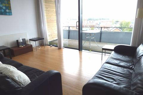 2 bedroom apartment to rent - Urban Splash, Woodfield Road, Altrincham, WA14 4RR