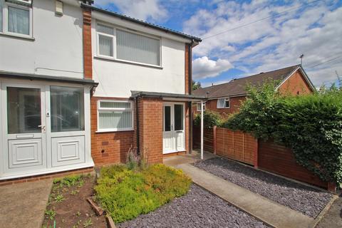 2 bedroom townhouse to rent - Ian Grove, Carlton, Nottingham