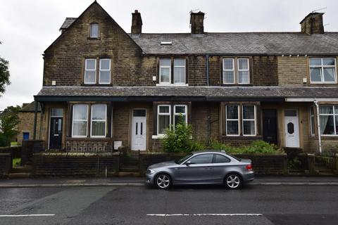 2 bedroom terraced house to rent - Burnley Road, Colne