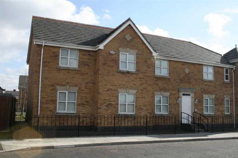 2 bedroom ground floor flat to rent - Dapple Heath Avenue, Village Court Apartments, Melling