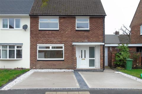 3 bedroom semi-detached house to rent - Bull Bridge Lane, Liverpool