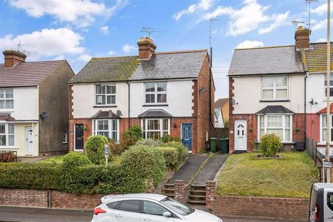 3 bedroom semi-detached house for sale - Hythe Road, Ashford, Kent