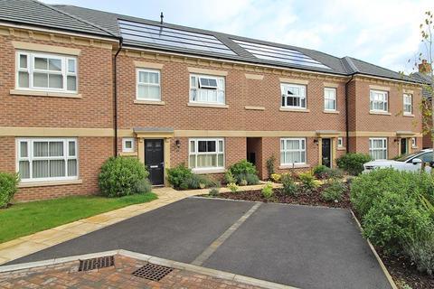 3 bedroom townhouse for sale - Pickering Gardens, Harrogate