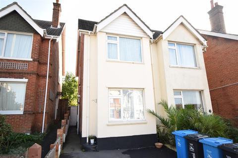 3 bedroom semi-detached house to rent - Richmond Road, Parkstone, Poole