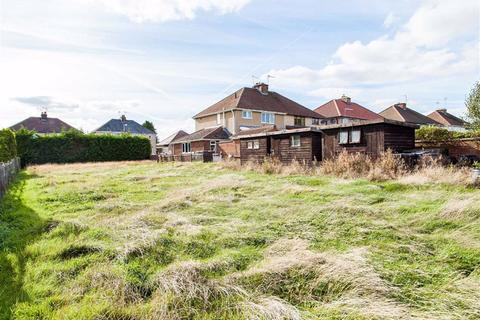 Land for sale - Little Morton Road, North Wingfield, Chesterfield, S42