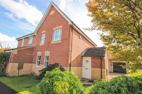 2 bedroom semi-detached house to rent - Langleeford Way Ingleby Barwick, Stockton-On-Tees
