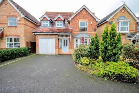 4 bedroom detached house to rent - Garmon Close, Ingleby Barwick, Stockton-On-Tees