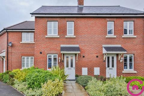 2 bedroom terraced house for sale - Holst Grove, Cheltenham