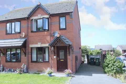 2 bedroom semi-detached house to rent - Ash Lea, Minsterley, Shrewsbury, SY5 0BU