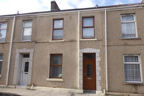3 bedroom terraced house for sale - George Street, Llanelli