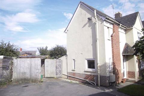 2 bedroom semi-detached house to rent - School Road, Dursley