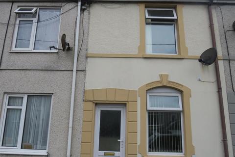 2 bedroom terraced house for sale - Woodbrook Terrace, Burry Port