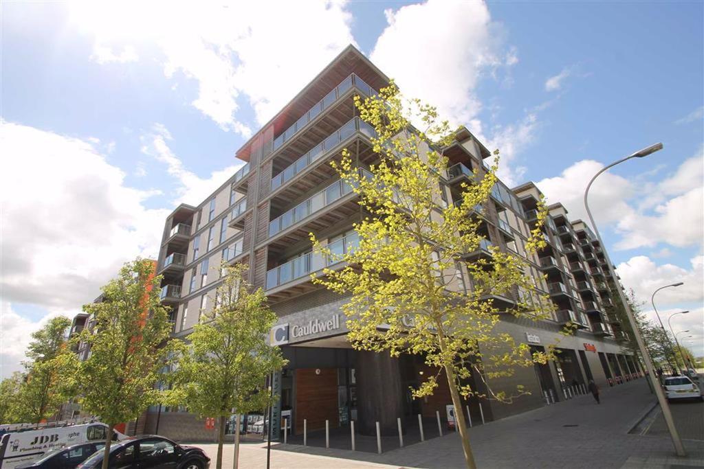 Jasper House, Central Milton Keynes, Milton Keynes 2 bed ...