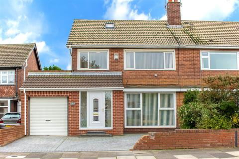 4 bedroom semi-detached house for sale - Beach Road, Tynemouth