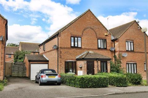 2 bedroom semi-detached house to rent - Coggeshall Grove, Wavendon Gate, Milton Keynes, Bucks, MK7