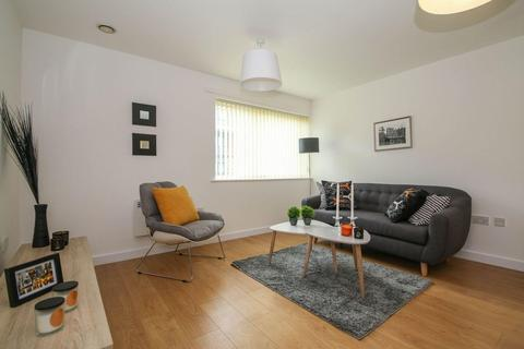 1 bedroom apartment for sale - Hudson Court, Broadway, Salford