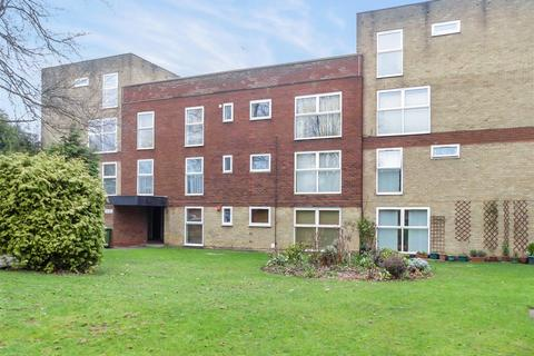 2 bedroom apartment to rent - Friary Court, Hamstead Hall Road, Handsworth Wood, Birmingham, B20 1HP