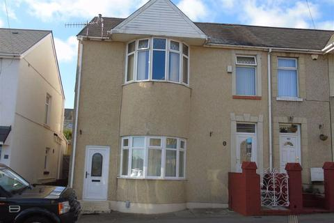 4 bedroom semi-detached house for sale - Chemical Road, Morriston, Swansea