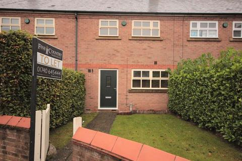 2 bedroom terraced house to rent - The Stables, Wynyard