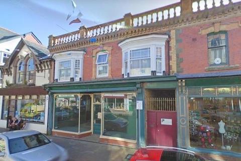 2 bedroom flat for sale - Middleton Street, Llandrindod Wells
